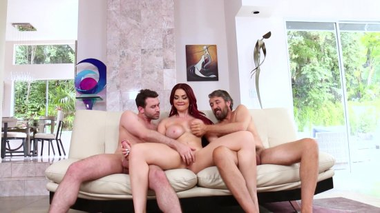 It's A Family Thing 2 featuring Skyla Novea