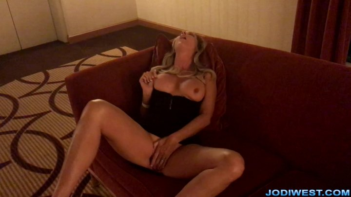 Jodi West - Solo Fun in Public image.