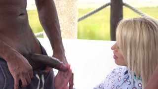 Streaming porn video still #1 from Rocco's Black Brothers