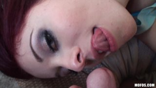 Streaming porn video still #3 from MOFOS: I Know That Girl 6