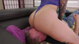 Streaming porn video still #1 from Open My Ass 2