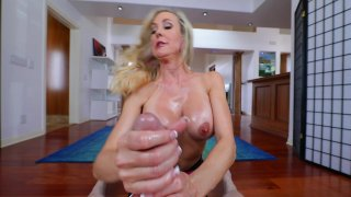 Streaming porn video still #7 from Titty Creampies #10