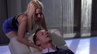 Streaming porn video still #3 from Rocco & Kelly: Sex Analysts