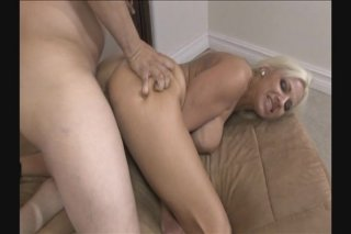 Streaming porn video still #5 from Holy Shit Those Are Big Tits