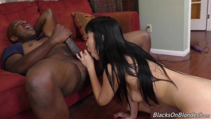 outgoing, ambitious, Black on white porm prefer lover with