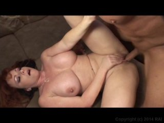 Streaming porn video still #6 from My Step Mom Gets Me Hard