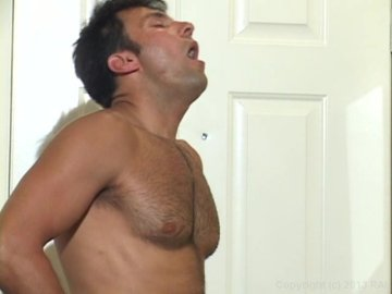 Various horny men