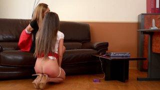 Streaming porn video still #3 from Fetish Lust