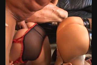 Streaming porn video still #9 from Anal Pros 2