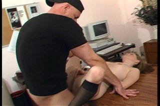Streaming porn video still #6 from Ponytail Pussies