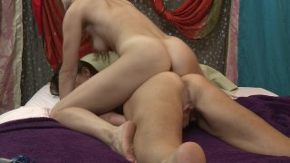 Streaming porn video still #9 from Lesbian Seductions Older/Younger Vol. 57