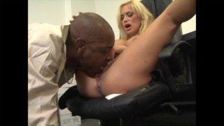 Streaming porn video still #7 from Filthy Office Sluts