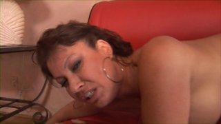 Streaming porn video still #5 from MILFS Take It Black And Deep