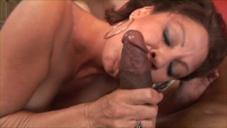 Streaming porn video still #8 from MILFS Take It Black And Deep