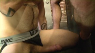 Streaming porn video still #5 from Pulling Out Is For Porn 4