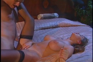 Streaming porn video still #5 from Gee Your Tits Taste Terrific