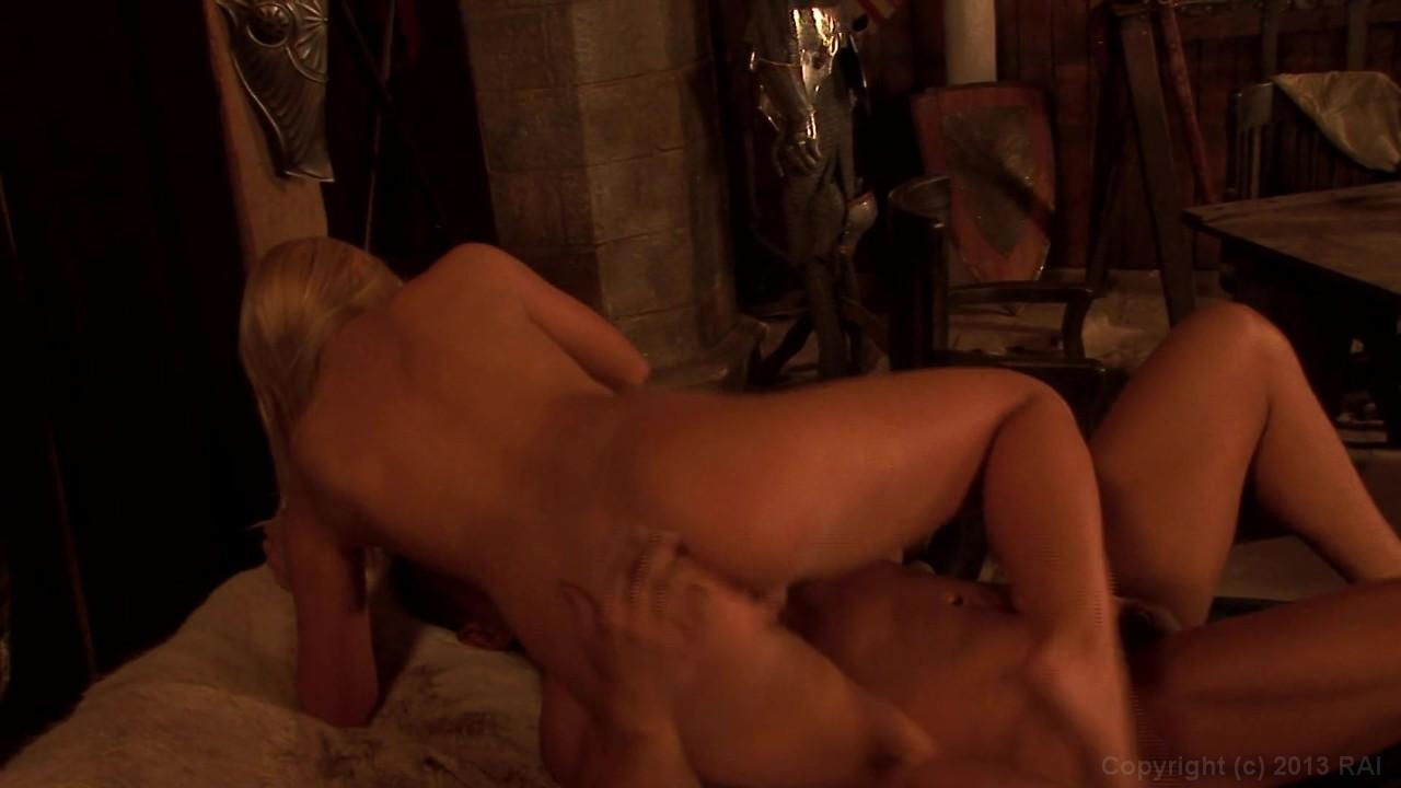 Sexcalibur Porn