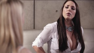 Streaming porn video still #3 from Fashion Model