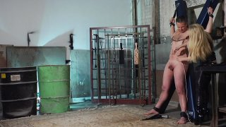 Streaming porn video still #8 from Perversion And Punishment 3