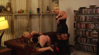 Streaming porn video still #7 from Perversion And Punishment 3
