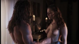 Streaming porn video still #2 from Spartacus MMXII: The Beginning