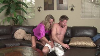 Streaming porn video still #2 from Mother's Seductions