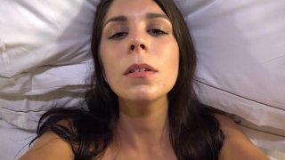 Streaming porn video still #1 from Daddy It Hurts So Good