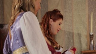 Streaming porn video still #2 from Cinderella XXX: An Axel Braun Parody