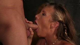 Streaming porn video still #9 from Cinderella XXX: An Axel Braun Parody