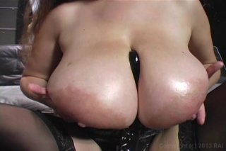 Streaming porn video still #2 from Truly Nice Tits Vol. 4