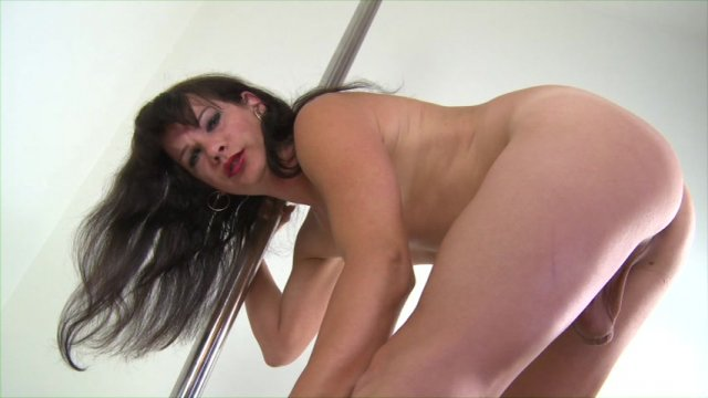 Streaming porn video still #1 from She-Male Strokers 63