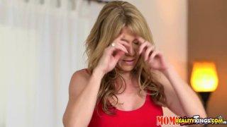 Streaming porn video still #2 from Moms Lick Teens Vol. 5