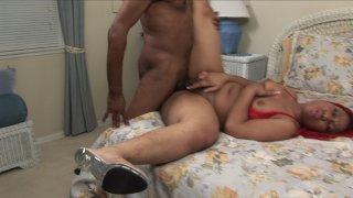 Streaming porn video still #8 from Big Black Beautiful Butt Crack