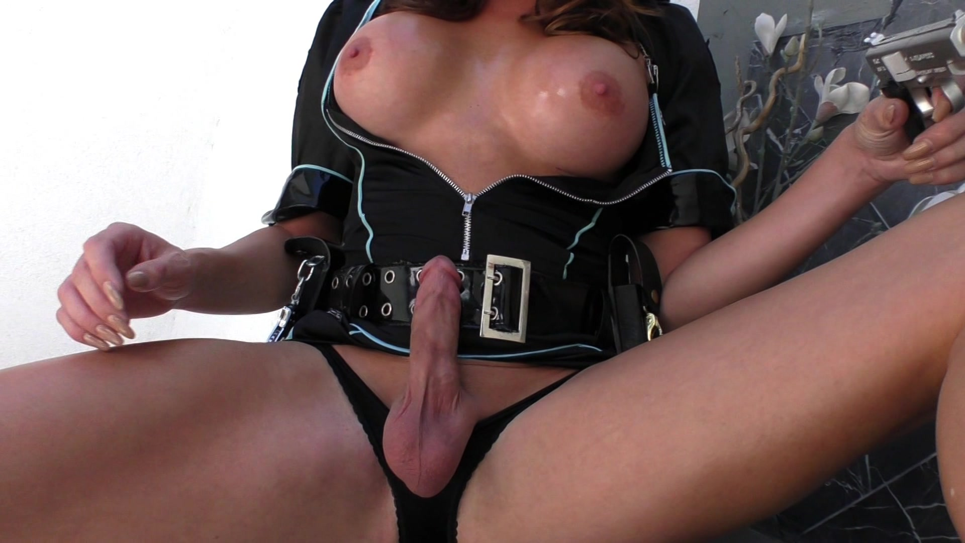 amateur video sharing tranny