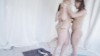 Streaming porn video still #2 from Aiden Riley's Girl Train 5