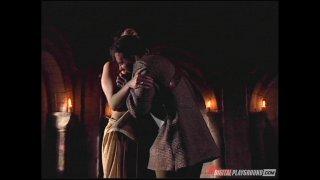 Streaming porn video still #4 from Forbidden Tales