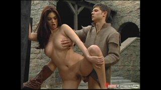 Streaming porn video still #9 from Forbidden Tales