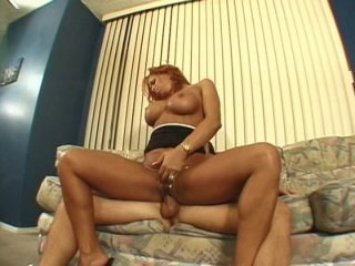 Streaming porn video still #8 from Black Pussy & White Dicks