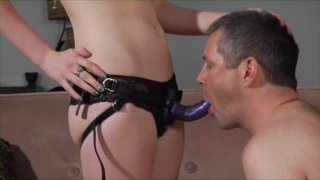 Streaming porn video still #2 from Perversion And Punishment 9