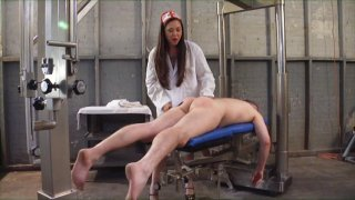 Streaming porn video still #4 from Perversion And Punishment 9