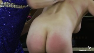 Streaming porn video still #4 from Fast & Furious FemDoms