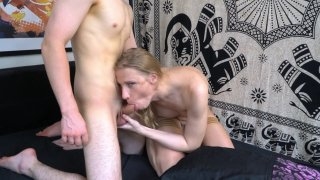 Streaming porn video still #8 from UK TGirls #2: Banging British Blondes