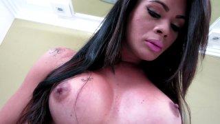 Streaming porn video still #1 from She Male Samba Mania 47
