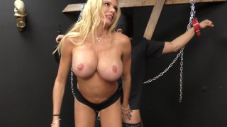 Streaming porn video still #3 from Mommy Knows Best Vol. 20