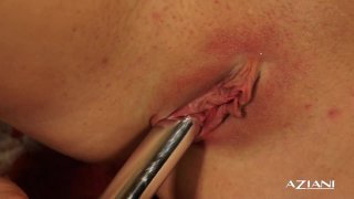 Streaming porn video still #9 from Gorgeous Women Up-Close and Personal