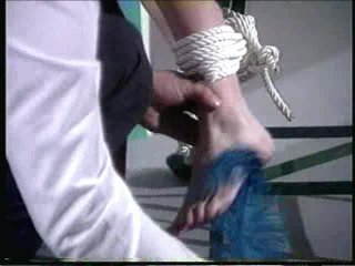 Streaming porn video still #2 from Tied &  Tickled 23