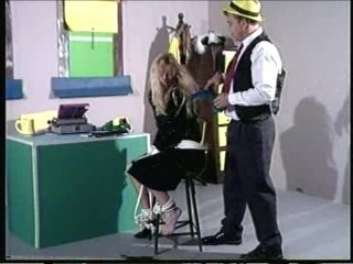 Streaming porn video still #3 from Tied &  Tickled 23