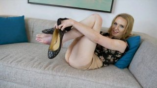 Streaming porn video still #2 from She-Male Strokers 88