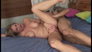 Streaming porn video still #18 from Mature Women Unleashed Vol. 4