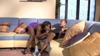 Streaming porn video still #2 from Brothas Ballin' Sistas